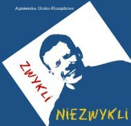 przeczytaj publikację (plik 3.81MB w formacie pdf) - Teatr Grodzki