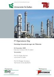 IT Operations Day