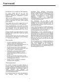 Gebruikershandleiding Opera tillift - Page 4