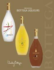 BOTTEGA LIQUEURS - Palm Bay International