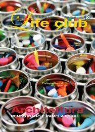 Architettura - Life club