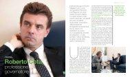 Intervista a Roberto Cota - Torino Magazine