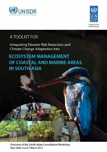UNISDR-UNDP-Ecosystem-Management-of-Coastal-and-Marine-Areas-in-South-Asia