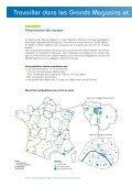 cartographie Grands Magasins et Magasins Multi-Commerces - Forco - Page 2