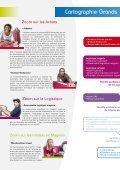 cartographie Grands Magasins et Magasins Multi-Commerces - Forco - Page 4