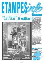 570-Etampes Info - Corpus étampois