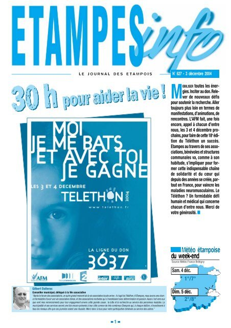 627 Etampes Info Corpus étampois