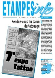 573 Etampes Info Corpus étampois