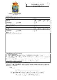 solicitud de licencia de obra menor sr. alcalde-presidente del ...