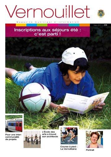 Télécharger (pdf - 5.4 Mo) - Mairie de Vernouillet