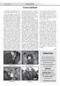 10 éve város Tiszacsege - Page 3
