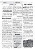 10 éve város Tiszacsege - Page 5