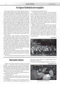 10 éve város Tiszacsege - Page 6