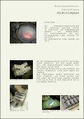 Modellbauwerkstatt Edelstahlguss Aluminiumguss - Seite 3