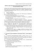 Tiszacsege Város Önkormányzata K  I  V  O  N  A  T Tiszacsege ... - Page 2