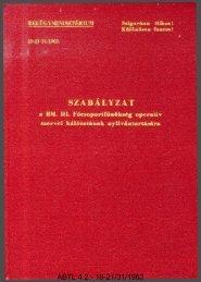 ÁBTL 4.2.- 10-21/31/1963