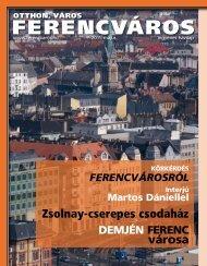 Társasházak kezelését és könyvelését vállaljuk! - Ferencváros