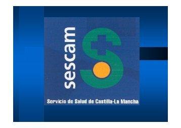 Plan Func. Centro Salud de Especialidades - Ayuntamiento de ...