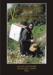 V Concurso internacional de fotografía apícola, 2005, Catálogo