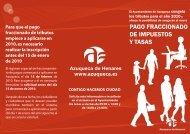pago aplazado impuestos EXTERIOR.ai - Ayuntamiento de ...