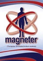 Magneter prospektus