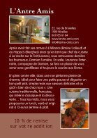 Nivelles - Passeport gourmand  - Page 4
