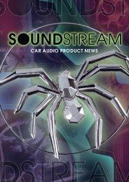 CAR AUDIO PRODUCT NEWS - Audio Design GmbH