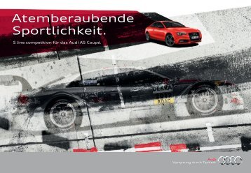 Katalog laden (PDF) - Audi
