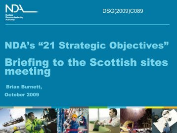 Download or View - Dounreay Stakeholder Group