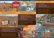 Download information pamphlet - Copper Kingdom