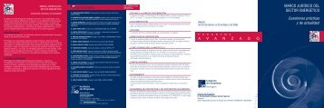 Cuestiones prácticas y de actualidad - IE Executive Education