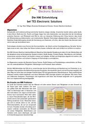 AUTOM OTIVE - TES Electronic Solutions