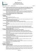 PEROXID VODÍKU technický 30% - PEMA Velkoobchod drogerie - Page 3