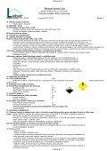 PEROXID VODÍKU technický 30% - PEMA Velkoobchod drogerie - Page 6