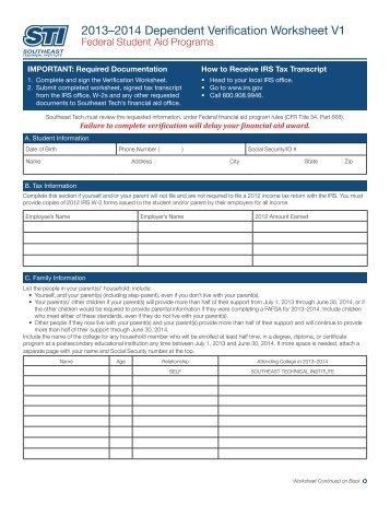 Worksheet Dependant Verification Worksheet dependant verification worksheet miami dade intrepidpath 14 15 worksheets the best and most prehensive