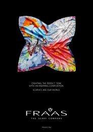 Lookbook Fraas - Fashion Today!