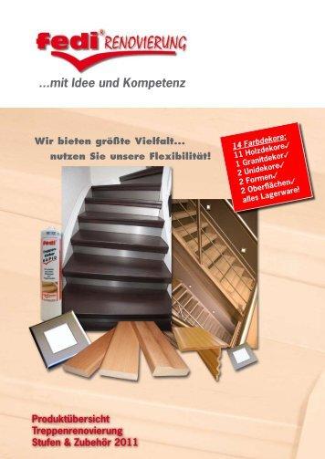 fedi Katalog 23 Seiten (3,4 MB) - Schoener-bauen24.de