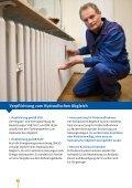 Hydraulischer Abgleich - EcoTec Energiesparhaus - Seite 2