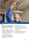 Hydraulischer Abgleich - EcoTec Energiesparhaus - Seite 3