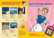 Mutti ist die Beste_4-Seiter_2013-04-05.indd - HOLIDAY LAND ...