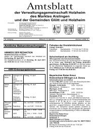 Holzheim KW 15