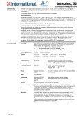 Interzinc® 52 - H & S Beschichtungssysteme - Seite 2