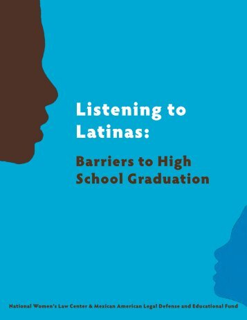 Listening to Latinas: - National Women's Law Center