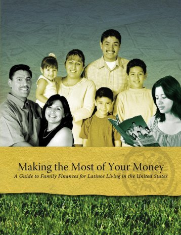Making the Most of Your Money - maldef