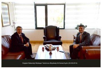 Millî Eğitim Bakanlığı Öğretmen Yerleştirme ve Geliştirme ... - Unesco