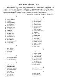 Najlepsi uczniowie Gimnazjum nr 1 w roku szkolnym 2011/12 (pdf)