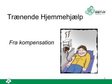 Fra kompensation - ucf.dk