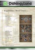 Kegelräder Bevel gears Ceramic Keramik Schmieden Forging ... - Seite 2
