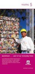 recycling - Alcoa