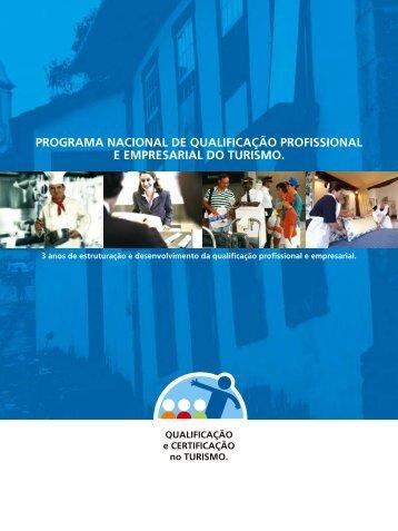 programa nacional de qualificação profissional ... - Empreende.org.br